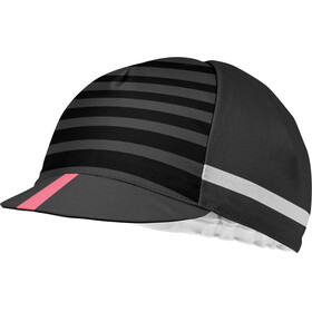 Castelli Free Kit Cycling Cap anthracite